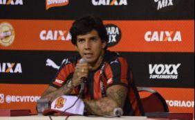 Flamengo de Guanambi denuncia Vitória por escalação irregular de zagueiro