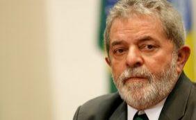 """Nota da bancada do PT diz que há uma """"sórdida campanha"""" contra Lula"""