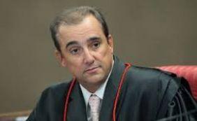 Ministro Admar Gonzaga é reconduzido para o TSE