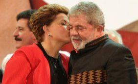 """Ministro comenta relação de Dilma e Lula: """"sempre foi e vai continuar sendo bom"""""""