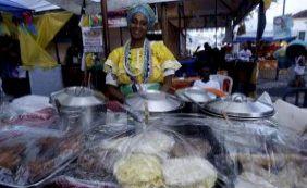 São João no Pelourinho aquece as vendas no comércio local