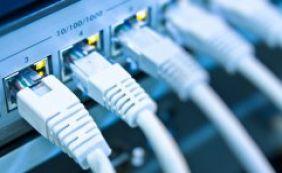 Internet brasileira fica atrás da Argentina em ranking de velocidade