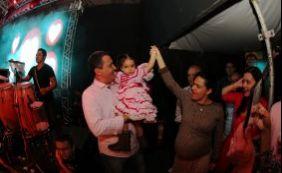 Rui elogia São João no Subúrbio e diz querer festa maior e melhor em 2016