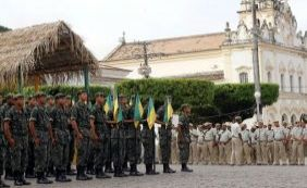 Cachoeira será sede do governo do Estado nesta quinta-feira