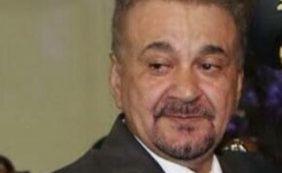 Morre o dono do bloco Traz a Massa, Aurelino Felix