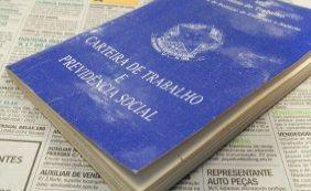 Salvador registra maior alta do desemprego em maio, diz IBGE