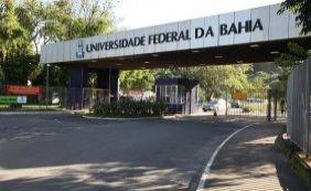 Ufba reabre inscrições para vagas residuais