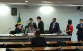 Comissão da Câmara aprova MP do Futebol em sessão relâmpago