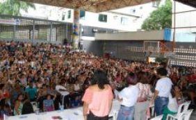 Professores do município de Salvador têm novo Plano de Carreira e Remuneração