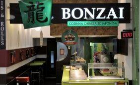 Vigilância Sanitária interdita restaurante oriental no Shopping Paralela