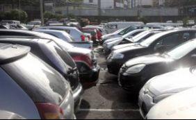 São João: Transalvador remove mais de 100 veículos por irregularidades