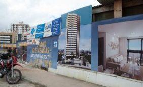 Neto promete sancionar segunda projeto que deve amenizar estagnação imobiliária