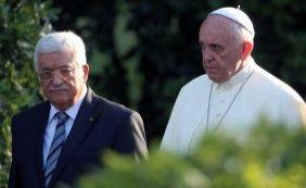 Vaticano e Estado da Palestina assinam acordo nesta sexta-feira