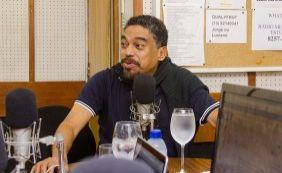 Secretário de Cultura Jorge Portugal diz que pensou em entregar o cargo
