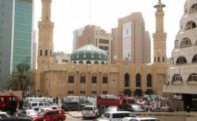Atentado suicida em mesquita deixa ao menos 13 mortos em Kuwait