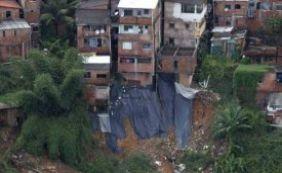 Prefeitura já cadastrou 1,4 mil desabrigados pela chuva para receber benefícios