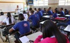 Prorrogada até quarta-feira inscrição para concurso de professores da Bahia