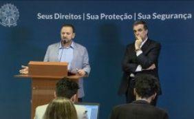 """Ministro fala em """"vazamento seletivo"""" da delação de dono da UTC"""