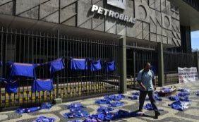 Conselho da Petrobras propões corte de 37% nos investimentos