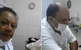 Estudante de enfermagem admite que repassou vídeo do corpo de Cristiano Araújo