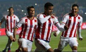 Seleção brasileira é eliminada da Copa América após perder para o Paraguai