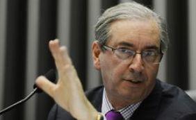 Cunha confirma votação da redução da maioridade penal nesta terça-feira
