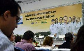 Trinta e cinco profissionais chegam a Salvador para atuar no Mais Médicos