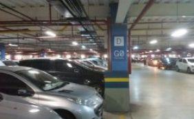 Corrente funciona e Bela Vista fica lotado por não cobrar estacionamento