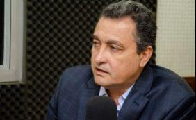 Rui Costa assina ordem de serviço para obras do BRT em Feira de Santana
