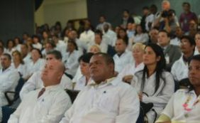Mais Médicos: Bahia recebe 35 médicos brasileiros formados no exterior
