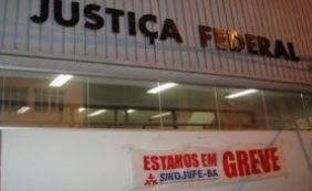 Servidores da Justiça Federal rejeitam proposta; greve será intensificada