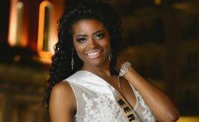 Eleita Miss Mundo Brasil, candidata perde título porque é casada