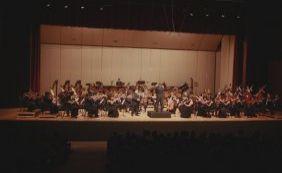 Neojiba apresenta concerto gratuito no TCA para alunos da rede pública