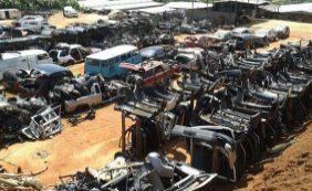 Lei que deve reduzir roubo de carros entra em vigor nesta quarta-feira
