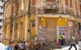 Alvará para obras na Rua Chile vai sair 'em pouco tempo', diz secretário