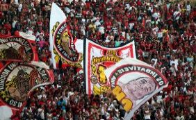 Vitória disponibiliza mil ingressos do Ba-Vi para torcedores que doarem sangue
