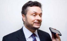 """""""Estado apresenta baixo endividamento"""", diz secretário da Fazenda"""