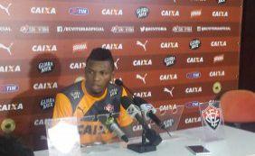 """""""Se eu entrar, vou dar conta do recado"""", diz Marcelo sobre Ba-Vi"""