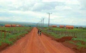 Incra-BA cria novos assentamentos em Casa Nova e Una