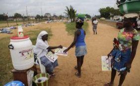 Após erradicação, vírus do Ebola ressurge na Libéria