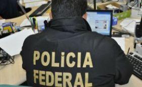 PF combate pedofilia em operação na Bahia e 12 estados