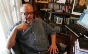 Luiz Felipe Pondé fala sobre lançamento de 'Os dez mandamentos (+um)'