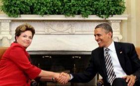 Brasil e EUA firmam acordo para enfrentar desafios de mudanças climáticas