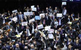 Por cinco votos, Câmara rejeita PEC da redução da maioridade penal