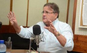 """Geddel sobre relação entre PT e PMDB: """"está no limite, não dá mais"""""""