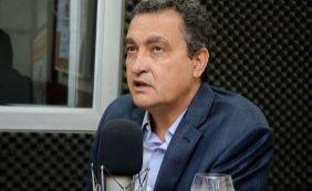 """Geddel provoca: """"Vou me referir ao governador como Rui do PT"""""""