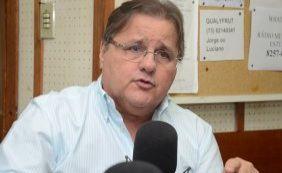 """Geddel não poupou críticas à presidente Dilma: """"é uma abobalhada"""""""