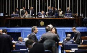 Senado aprova reajuste salarial de servidores do Judiciário