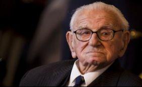 Homem que salvou 669 crianças na Segunda Guerra Mundial morre aos 106 anos