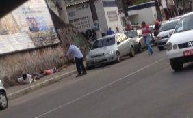 Policiais civis prendem três assaltantes na Vasco da Gama